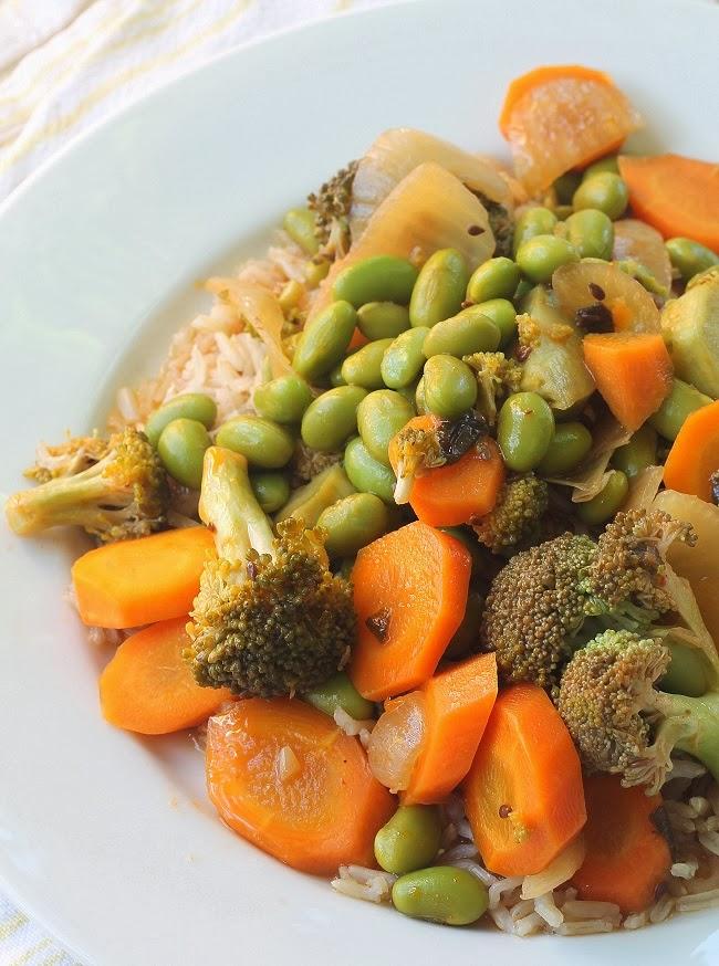 veggies image